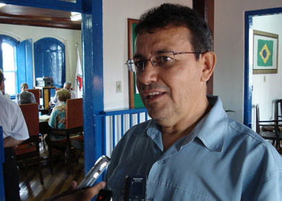 Luiz Murta deixa a gerência da Copasa em Araxá
