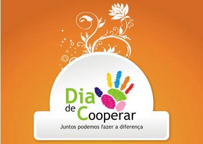 Dia de Cooperar conta com diversas atividades voluntárias
