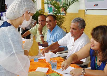 Concurso do Queijo Artesanal Araxá acontece na FCCB