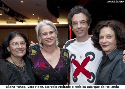 Profissionais do TIM ArtEducAção de Araxá participam de workshop em BH