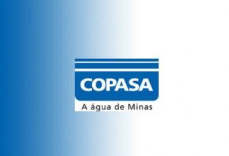 Consumidor pode opinar sobre atendimento da Copasa em audiência pública