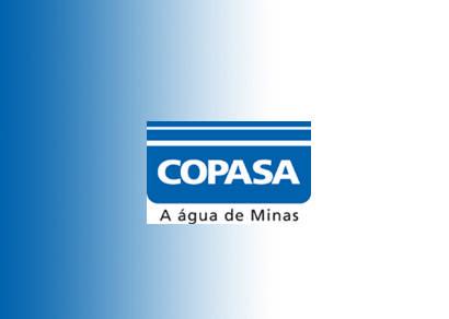 Concurso da Copasa oferta vagas para Araxá