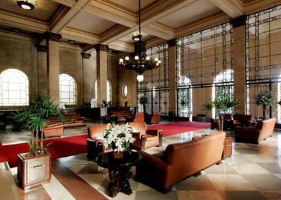 Ouro Minas oferece diversas vagas de trabalho no Grande Hotel