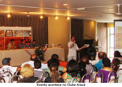 FCCB discute políticas públicas de cultura durante conferência