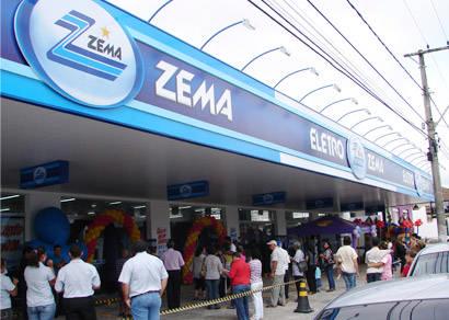 Eletrozema da avenida Getúlio Vargas é reinaugurado
