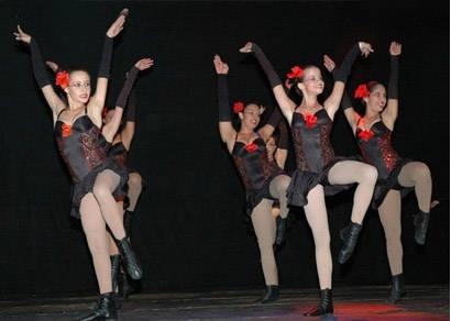 Abertura do Dançaraxá acontece nesta sexta
