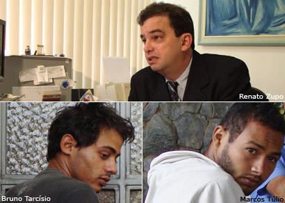 Justiça profere sentença de acusados pelo assassinato de Renato Goulart