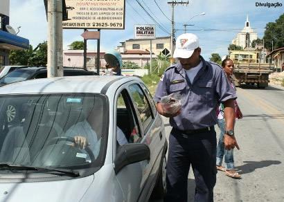 DER realiza Operação Finados nas rodovias de Minas