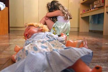 Cresce denúncia de crimes contra crianças e adolescentes