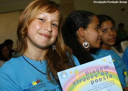 Araxá recebe Feira Literária do Programa Comunidade Educativa
