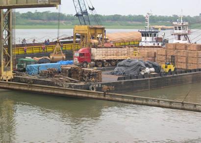 Exportações mineiras crescem pelo terceiro mês consecutivo
