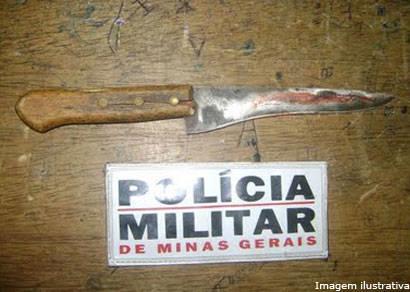 Homem é morto pela mulher no bairro São Domingos