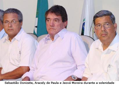 Restauração do trecho entre Araxá e Cachoeirinha inicia neste mês