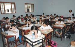 Secretaria realiza Avaliação da Educação Básica no Estado