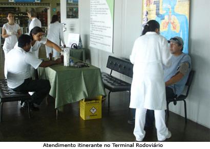 Secretaria de Saúde inicia campanha de prevenção e combate ao diabetes