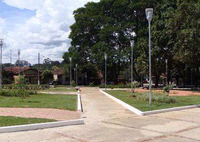 Santo Antônio é contemplado pelo projeto Minas Olímpica - Saúde na Praça