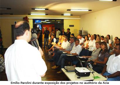 Campanha de Natal ganha dois projetos para Araxá ser referência nacional