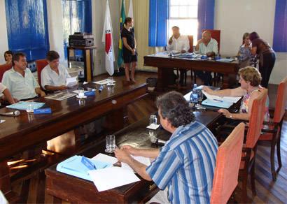 Férias dos servidores da Câmara Municipal são regulamentadas