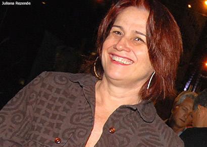 Vera Holtz é convidada especial do TIM ArtEducAção de Araxá