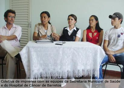 Campanha pretende aumentar doadores de medula óssea em Araxá