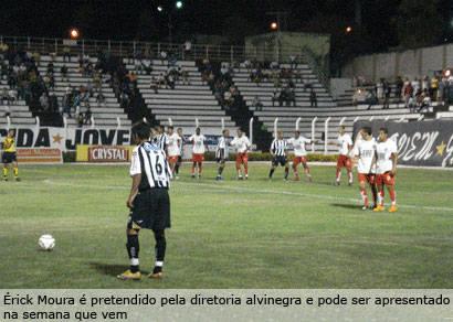 Ganso confirmado no Módulo II do Campeonato Mineiro