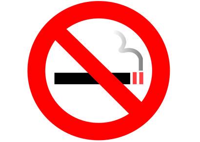 Proibição do fumo em locais fechados em Minas entra em vigor em 120 dias