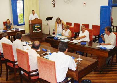 Vereadores aprovam alteração do regime de concessão de incentivos fiscais do Prodedi