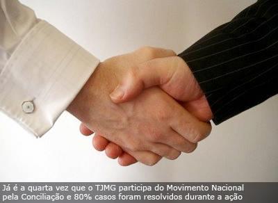 Semana da Conciliação em Araxá tem 200 audiências agendadas