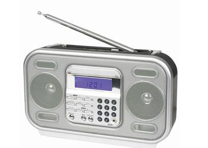 Novo sistema de rádio digital passa por testes