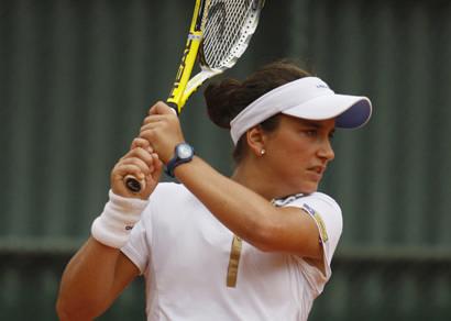 Marcela Valle é convocada para torneio internacional