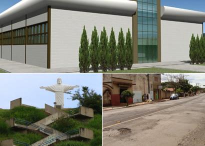 João Bosco fala sobre prioridades da Secretaria de Desenvolvimento Urbano