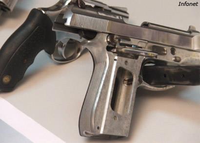 Minas lidera registro e recadastramento de armas