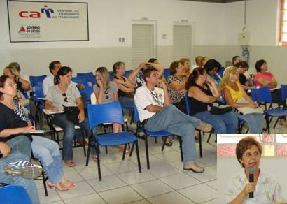 Secretaria apresenta ações e aguarda sugestões do trade turístico
