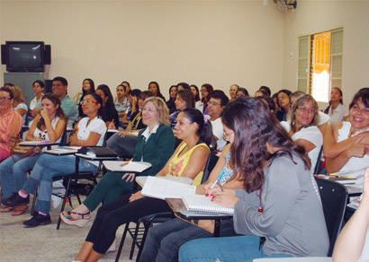 Reunião geral no CSD