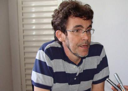 Antônio Belo deixa a Secretaria Municipal de Saúde