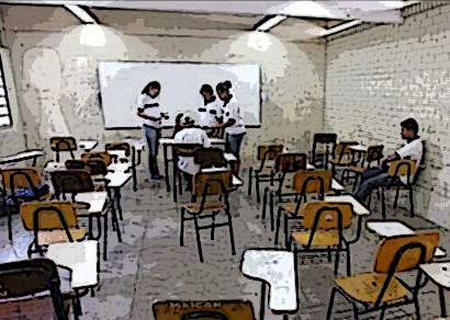 Evasão de alunos pode reestruturar ProJovem Urbano