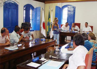 Vereadores aprovam premiação para as escolas de samba