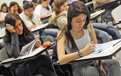 Estudantes têm até hoje para se inscrever na terceira fase do Sisu