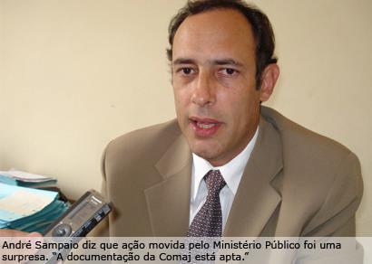 Secretário fala sobre tentativa de acordo para o concurso público