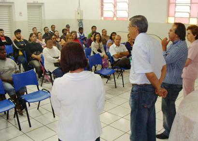 Secretarias lançam cursos de qualificação profissional