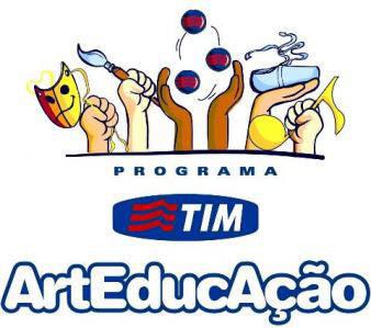 Aulas do TIM ArtEducAção recomeçam em Araxá