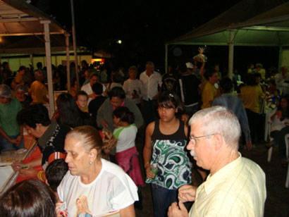 Festa em Louvor a São José, no Urciano Lemos, começa nesta sexta