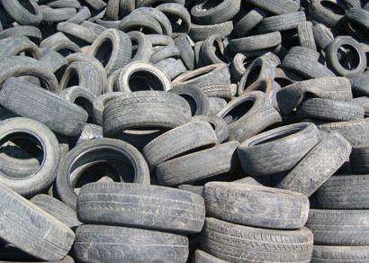 Importadores e fabricantes terão de comprovar destinação de pneus sem uso