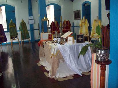 Museu Dona Beja abre Exposição de Bens Culturais