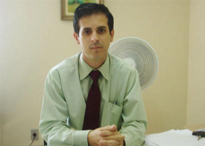 Luciano Pires quer dar continuidade aos trabalhos na Secretaria de Des. Humano