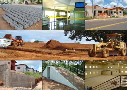 Secretaria de Desenvolvimento Urbano com ações em toda a cidade