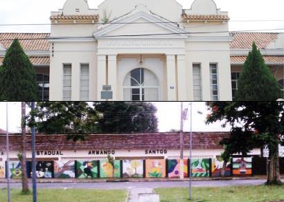 Seis escolas estaduais de Araxá aderem à greve dos professores