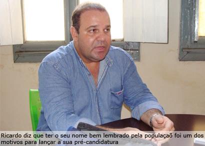 Ricardo Zema Guimarães lança pré-candidatura a deputado estadual