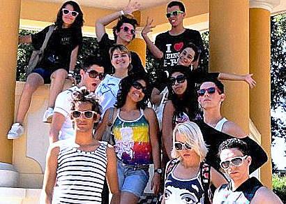Cia de Dança do Uniaraxá inicia temporada de sucessos