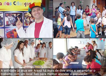 Associação do Câncer vai inaugurar sede em Araxá